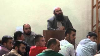 Pyetje Përgjigje - Hoxhë Bekir Halimi (Maj 2013 - Pogradec)