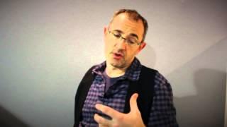 Les Questions Aléatoires - Wilfrid Lupano - Interview - UN OCEAN D\'AMOUR