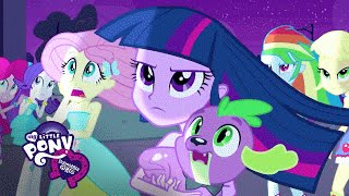Nonton MLP: Equestria Girls - Official Movie Trailer 2 (2013) Film Subtitle Indonesia Streaming Movie Download