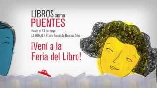 39 a. Feria del Libro Buenos Aires - Presentación