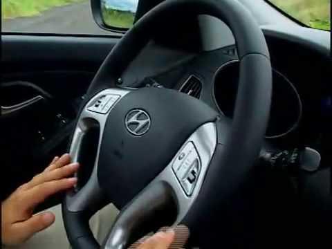 Hyundai IX35 – Avaliação Autoesporte