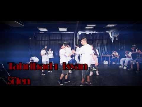 Solen, Tahribad-ı İsyan, Sulukule Hip Hop Tiyatrosu