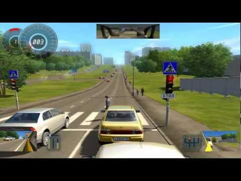 driver license pc game