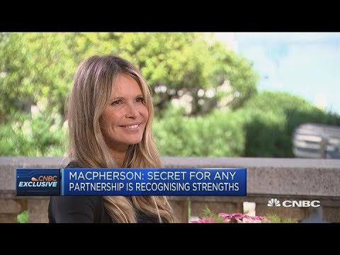 Elle Macpherson: Wellness is a hugely growing market | In The News