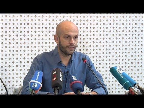 Nahles-Kritiker Marco Bülow aus SPD ausgetreten: Wegen  ...