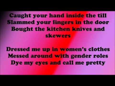 Matt nathanson - Laid       [ Lyrics ]