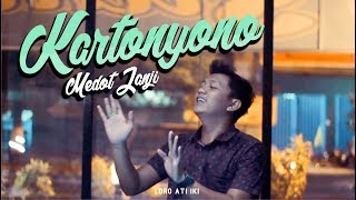 "Video KARTONYONO MEDOT JANJI "" Official Video Klip "" DENNY CAKNAN MP3, 3GP, MP4, WEBM, AVI, FLV Juni 2019"
