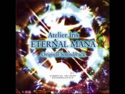 Atelier Iris Eternal Mana OST: Wind Over Time