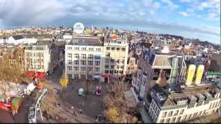 Video Carlos Vamos Guitar - Human Nature - Amsterdam Aerial Version - filming by  Team Blacksheep MP3, 3GP, MP4, WEBM, AVI, FLV April 2019