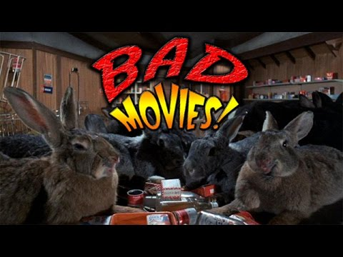 How BAD is Night of the Lepus?