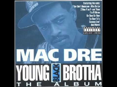 They Don't Understand By Mac Dre Ft Ray Luv