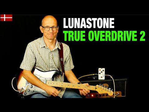 Lunastone True Overdrive 2 Review