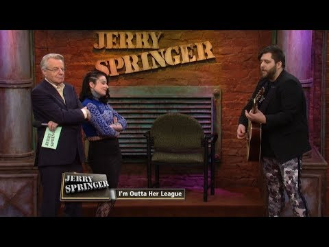 Video We Love A Stan! (The Jerry Springer Show) download in MP3, 3GP, MP4, WEBM, AVI, FLV January 2017