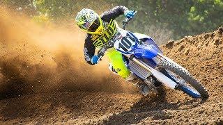 10. Racer X Films: 2019 Yamaha YZ450F Intro