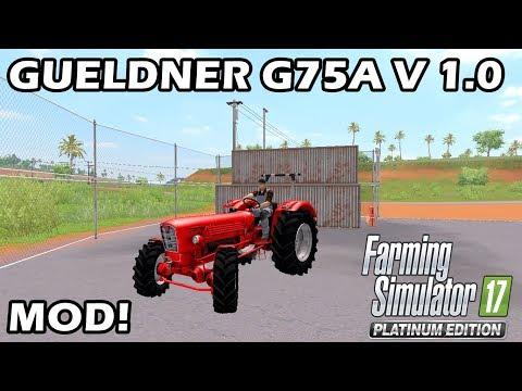 Gueldner G75A v1.0.1