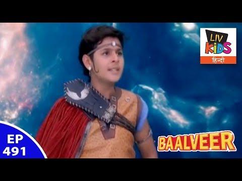 Download Baal Veer - बालवीर - Episode 491 - Baalveer's Life In Danger HD Mp4 3GP Video and MP3