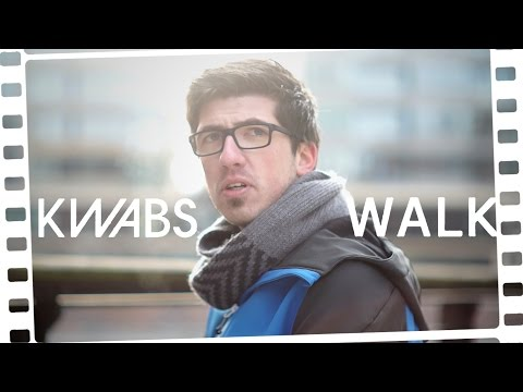 Kwabs - Walk (Official) - Auf Deutsch!