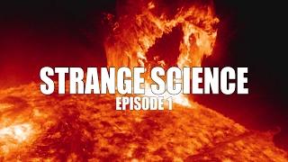 STRANGE SCIENCE - EP. 1 full download video download mp3 download music download