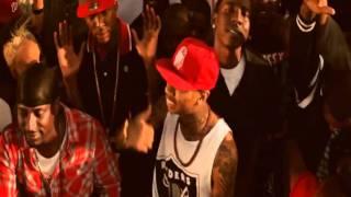 "YG (Feat. Tyga & Nipsey Hussle)- ""Bitches AInt Sh*t"" (HD Video)"