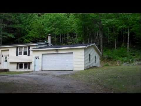 Bank Owned Tamworth NH Real Estate Bill Barbin 06/2011 514 Chocorua