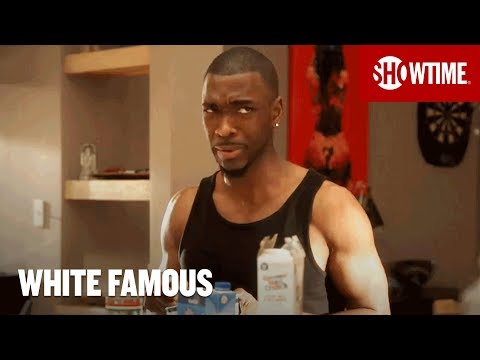 'The Golden Age of Diversity' Ep. 2 Official Clip | White Famous | Season 1
