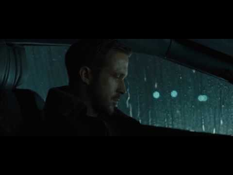 Blade Runner 2049 - Blu-ray/Awards Season Trailer (Fan-Made) [HD 1080p]