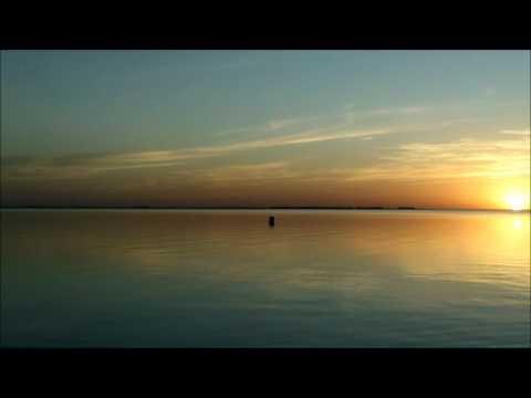 Miramar Cba puesta de sol