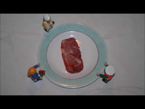 Arròs Vs Carn