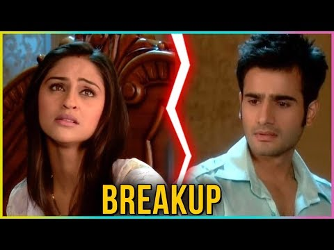 Karan Tacker And Krystle D'souza BREAK-UP?