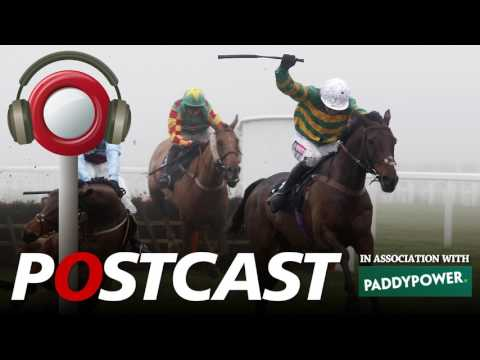 Cheltenham Postcast: Stayers Hurdle