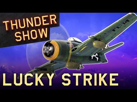 🔴 Thunder Show: Lucky strike
