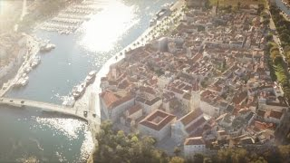 Trogir Croatia  City new picture : TROGIR - Inspired By Stone : Beautiful city in CROATIA :