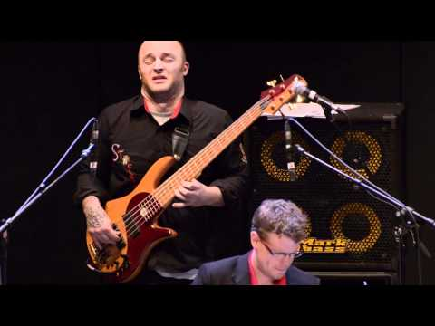 Mr. M (lungau big band & nils landgren)