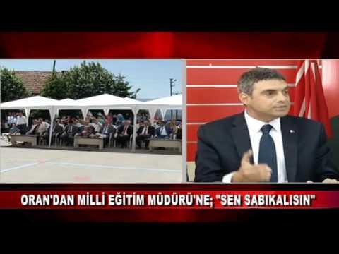 """""""MEYDANI BOŞ BIRAKMAYACAĞIZ"""""""