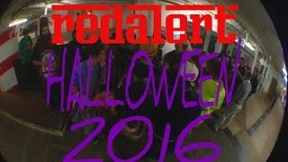 Red Alert Halloween 2016!!
