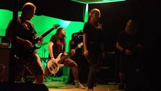 Video Soul Massacre - Pařát Birthday Party - Žamberk 2016 (Psychopath)