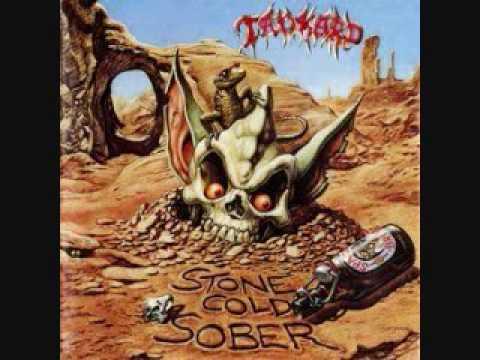 Tekst piosenki Tankard - Stone Cold Sober po polsku