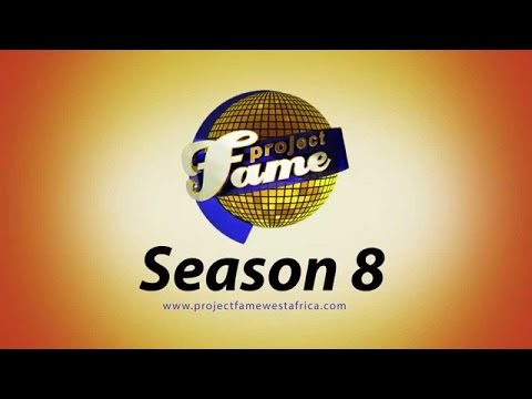 MTN Project Fame Season 8.0 Nomination Show Streaming