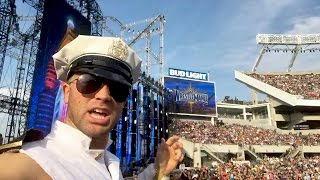 Nonton Tyler Breeze Videos His Own Entrance At Wrestlemania 33  Exclusive  April 2  2017 Film Subtitle Indonesia Streaming Movie Download