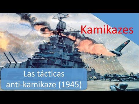 """Mis videos. """"Okinawa (1945): kamikazes y la defensa de una flota"""""""