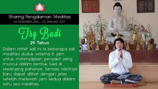 Video Menyembuhkan penyakit dengan Meditasi - Sharing oleh TRY BUDI MP3, 3GP, MP4, WEBM, AVI, FLV November 2017