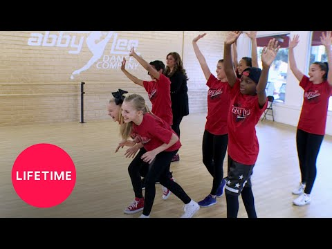 Dance Moms: Dance Digest - The Saints (Season 6) | Lifetime