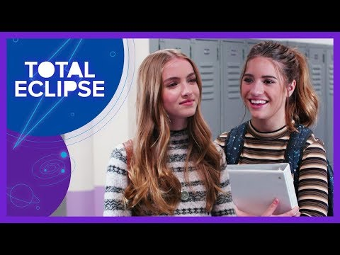 "TOTAL ECLIPSE | Season 3 | Ep. 2: ""Learning to Fly"""