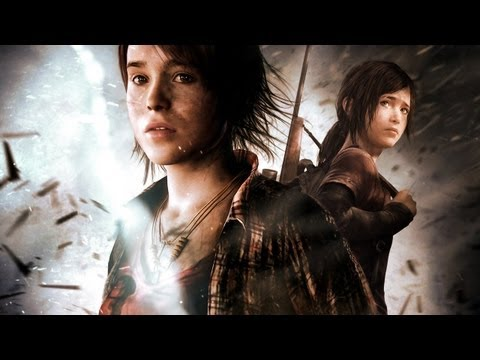 IGN US - We know it seems weird that Ellie started off looking like you, but Naughty Dog wasn't stealing your style. Subscribe to IGN's channel for reviews, news, and...