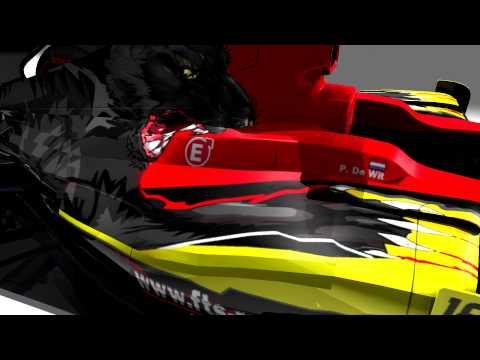 FTS 2014 Launch Video