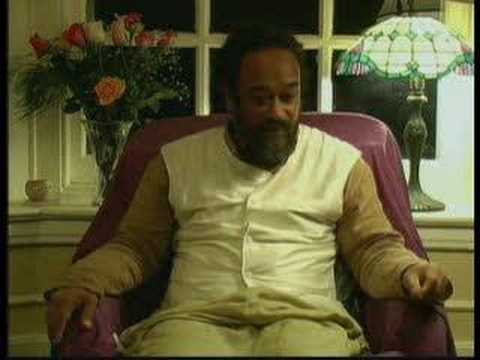 Mooji Video: Don't Settle for Anything Else Other Than 100% Freedom