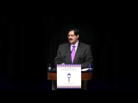 Speech by President Ignacio Salazar 51st Annual SER Conference