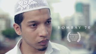 Bombay 70  MAMI 14 Best Short Film