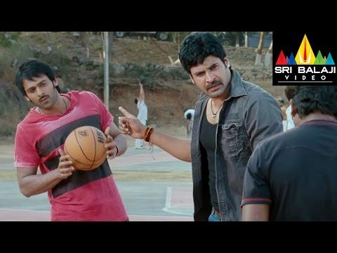 Video Mirchi Movie Subbaraju and Prabhas Funny Scene   Prabhas, Anushka, Richa   Sri Balaji Video download in MP3, 3GP, MP4, WEBM, AVI, FLV January 2017