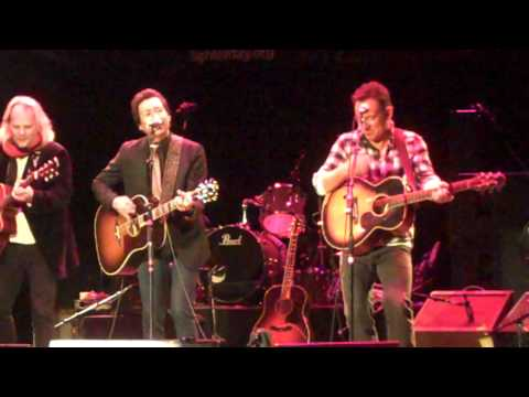 Escovedo, Springsteen - Always a Friend Light Of Day 11